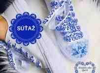 Súťaž o dva páry bielo modrých tenisiek