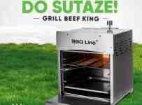 Súťaž o gril Beef King