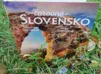 Súťaž o krásnu knihu Čarovné Slovensko