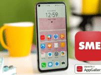 Súťaž o mobilný telefón Huawei a slúchadlá Free Buds