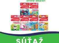 Soutěž o balíček detských náplastí Spofaplast