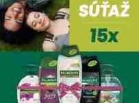 Súťaž o 15 produktových balíčkov Palmolive