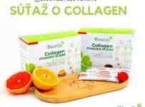 Súťaž o 2x Collagen Powder Blend
