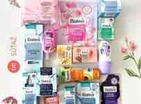 Súťaž o balíček kozmetiky Balea
