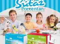 Súťaž o balíček produktov Preventan®