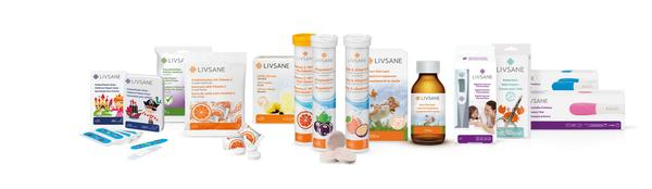 Súťaž o balíček vitamínov pre celú rodinu
