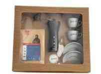 Súťaž o darčekový set pre Kávoholikov