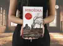 Súťaž o knihu Hirošima