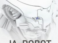 Súťaž o knihu Isaaca Asimova Ja, Robot