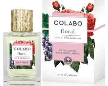 Súťaž o nové parfumované vody COLABO