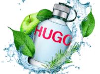Súťaž o obľúbený parfum od značky Hugo Boss Hugo 125 ml