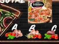 Súťaž o pizza balíček Dr. Oetker