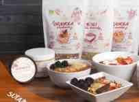 Súťaž o raňajkový balík s produktami z rady Prodietix Balance