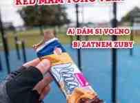 Súťaž o sladký balík s Linou peanut butter