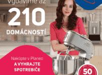 Súťaž o 210 Sencor spotrebičov