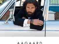 Súťaž o čierny kožený náramok AAGAARD