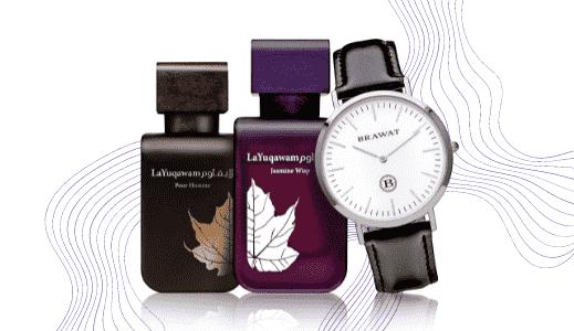 Súťaž o hodinky Brawat, 5 dámskych a 5 pánskych parfumov