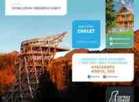 Súťaž o víkendový pobyt pre celú rodinu v exkluzívnom apartmáne High Tatras Chalet