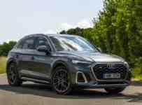 Súťaž s Benzinou o Audi Q5 S line 50 TDI